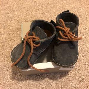Other - ZARA mini shoes
